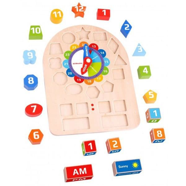 Educational Toys & Resources