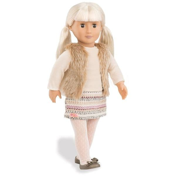 Our Generation 46cm Doll ARIA