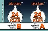 Alcotec 24 MegaKlar 100 Litres SPECIAL (we ordered too many)