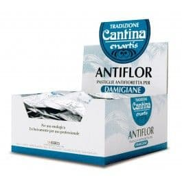 Antiflor 12g (12 by 1 gram Tablets)