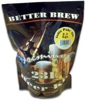 Better Brew Beer Kits 2.1 Kg