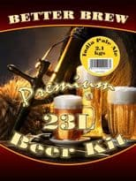 Better Brew India Pale Ale 2.1 Kgs Beer Kit