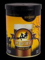 Bewitched Amber Ale Craft Refill