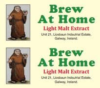 BH Light LME Liquid Malt Extract 1.5 Kg Can
