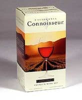 California Connoisseur 30 Bottle Kits (7.5 Liter Concentrate)