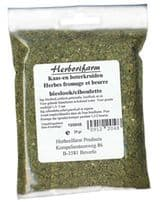 Cheese And Butter Herbs Chive mixt. 25 grams