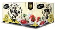 Cheese And Yoghurt Starter Kits, Ingredient Kits