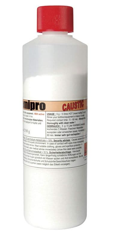 Chemipro CAUSTIC 400 grams