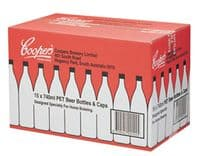 Coopers 24 by 500ml PET Bottles