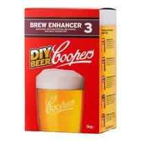 Coopers Brew Enhancer 3 (1 Kg)