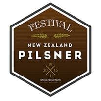 Festival New Zealand Pilsner Beer Kit 3.5 Kg