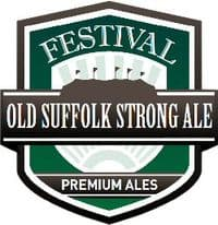 Festival Old Suffolk Strong Ale 3.0 Kg Beer Kit