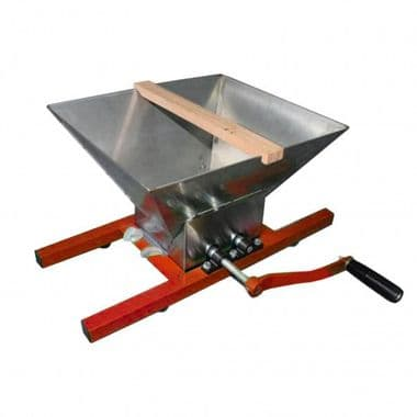 Fruit Mill / Crusher 7 Litre Capacity Self Assembly