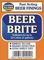 Harris Beer Brite Dry Finings