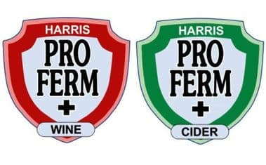 Harris Pro Ferm Wine And Cider Nutrient