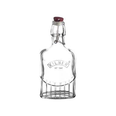 Kilner 275ml Sloe Gin Clip Top Bottle