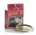 Kilner Preserve Lid Seals Pack of 12