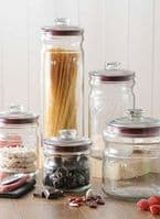Kilner Push Top Jar