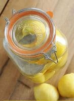 Kilner Square Clip Top Storage Jar