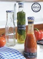 Kilner Twist Top - Bottles