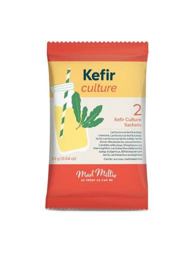Mad Millie Kefir Culture Sachets, Pack of 2