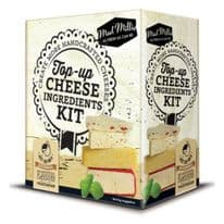Mad Millie Top Up Ingredients Kit For Cheeses