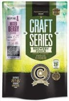 Mangrove Jack's Craft Series Mixed Berry Cider 2.4 Kg