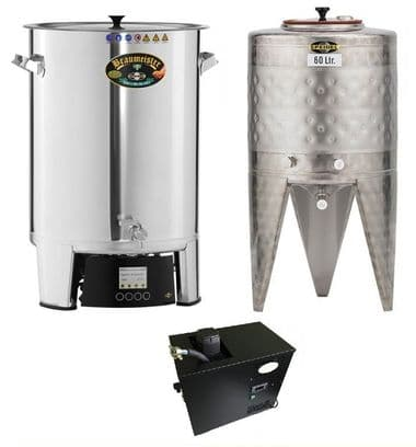Professional Entry Level Microbrewery For Pubs, Hotels, Restaurants