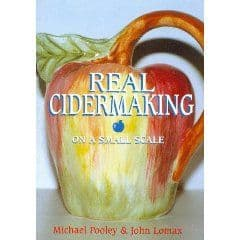 Real Cider Making On A Small Scale (Book)