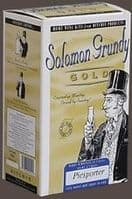 Solomon Grundy (Gold) 30 Bottle Kits