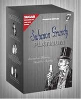 Solomon Grundy Platinum 30 Bottle Kits
