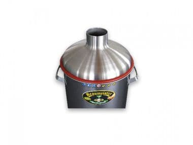 Stainless steel lid for 20-litre Braumeister (item: 78032)