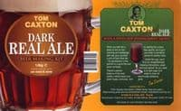 Tom Caxton 1.8 Kg 40 Pint Beer Kits