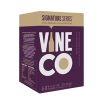 VineCo Signature Series 14 Litre Wine Kits