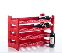 Wine Racks And Other Equipment