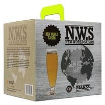 Youngs New World Belgian Saison 4.0 Kg Beer Kit